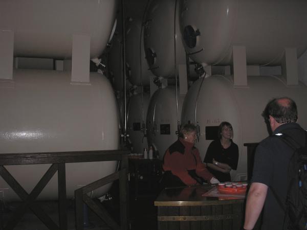 050907_CZECH_Budjevoice___Budvar_Brewery_a_taste_from_the_lagering_tanks.JPG