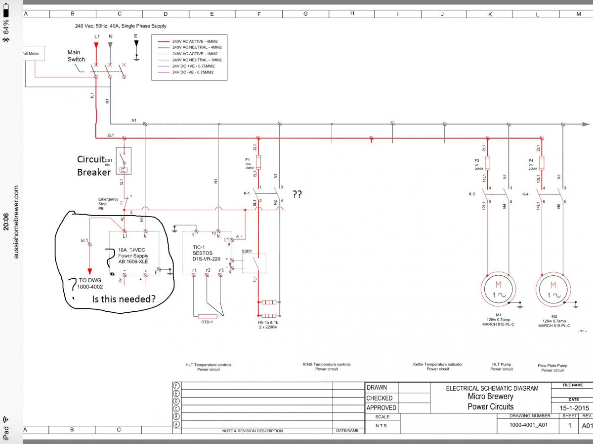 Rex C100 Wiring Diagram 23 Images Diagrams Manufacturing Transformer Diy Control Panel Aussie Home Brewer At