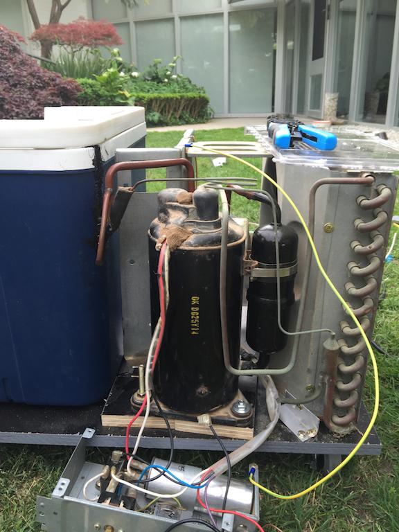 Diy Glycol Chiller Build Aussie Home Brewer